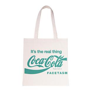 ファセッタズム(FACETASM)のファセッタズム×コカコーラ トートバッグ メンズノンノ付録(トートバッグ)