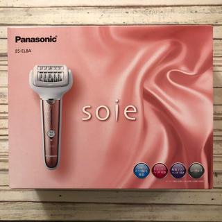 パナソニック(Panasonic)の新品 Panasonic ES-EL8A-P ソイエ(レディースシェーバー)