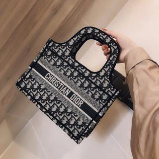 Dior - DIOR トートバッグ おしゃれ