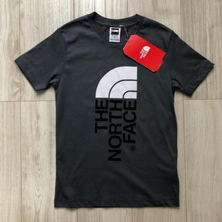 THE NORTH FACE - 【一点のみ】TNF ノースフェイス キッズ ビッグロゴ Tシャツ 130cm