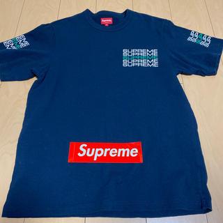 Supreme - Supreme Tシャツ サイズM 堀江公式ショップ