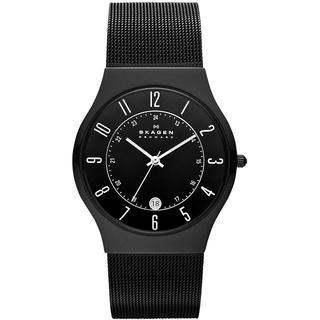 スカーゲン(SKAGEN)の◆腕時計 SKAGEN 233XLTMB メンズ(腕時計(アナログ))