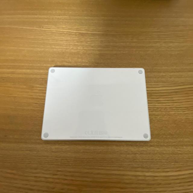 Apple(アップル)のMagic Trackpad 2の販売です。 スマホ/家電/カメラのPC/タブレット(PC周辺機器)の商品写真