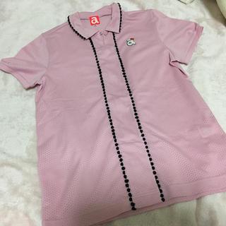 パーリーゲイツ(PEARLY GATES)のアルチビオ ゴルフポロシャツ(ポロシャツ)