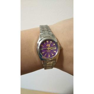 オリエント(ORIENT)のORIENT レディース腕時計♪(腕時計)