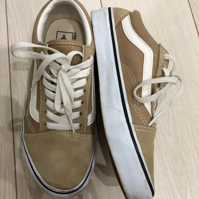 VANS(ヴァンズ)のはる様専用 レディースの靴/シューズ(スニーカー)の商品写真