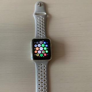 Apple Watch - Apple watch シリーズ2 42mm