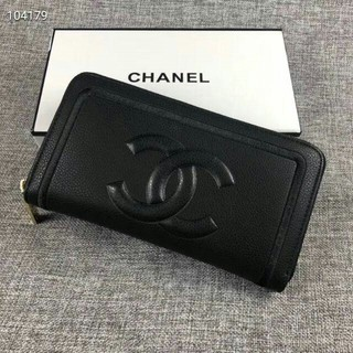 CHANEL - CHANEL シャネル 長財布