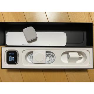 Apple - 【美品】AppleWatch series5 NIKE 44mm GPSモデル