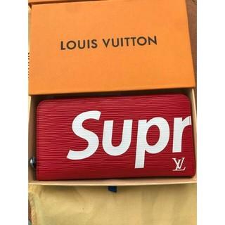 Supreme - Supreme シュプリーム 長財布