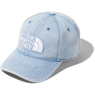 THE NORTH FACE - 新品 ノースフェイス ロゴ キャップ カーブ キャップ