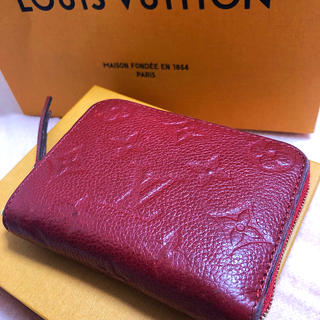 LOUIS VUITTON - ルイヴィトン 財布