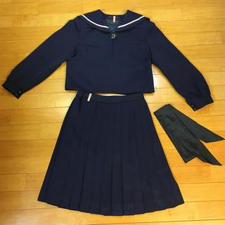 高校制服(冬服)
