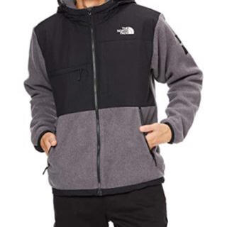 THE NORTH FACE - THE NORTH FACE ノースフェイス デナリ フーディ