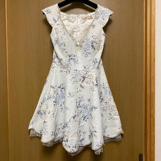 Andy - ローブドフルール ドレス