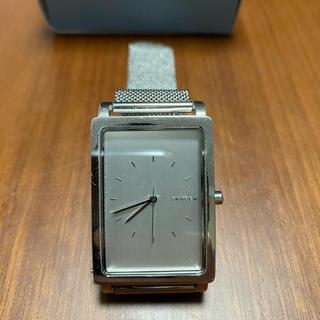 スカーゲン(SKAGEN)のSKAGEN スカーゲン 腕時計 メンズ(腕時計(アナログ))