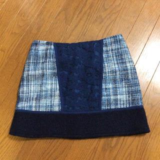 マーキュリーデュオ(MERCURYDUO)の瑞江様専用(ミニスカート)