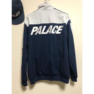Supreme - adidas palace  jacket 2xo