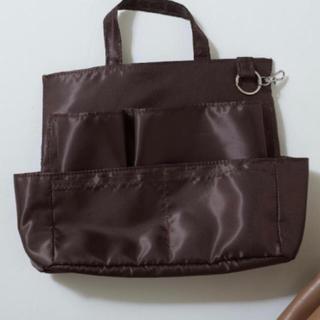 しまむら - しまむら プチプラのあや コラボ バッグインバッグ