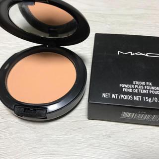 MAC - Macファンデーション