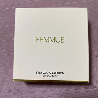 Cosme Kitchen - FEMMUE(ファミュ)エバーグロウクッションファンデーション
