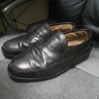 kolor - ロンファー 革靴 古着屋 27cm
