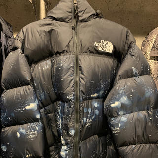 THE NORTH FACE - the north face extrabutter nuptse jacket