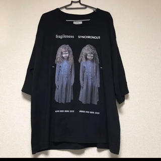 SHAREEF - shareef  twins tシャツ  2