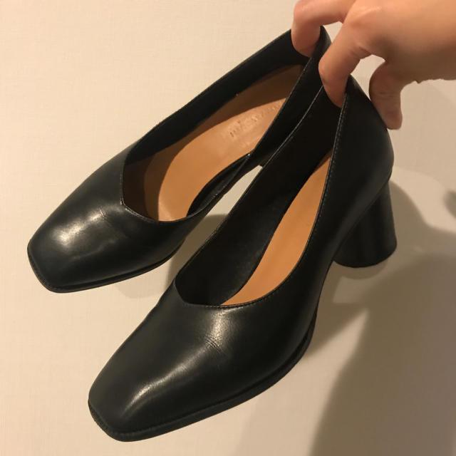 BEAUTY&YOUTH UNITED ARROWS(ビューティアンドユースユナイテッドアローズ)のBEAUTY&YOUTH UNITED ARROWS ❤︎ パンプス レディースの靴/シューズ(ハイヒール/パンプス)の商品写真
