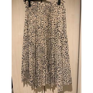 COCO DEAL - COCODEAL レオパードスカート
