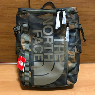 THE NORTH FACE - THE NORTH FACE ヒューズボックス バックパック BO