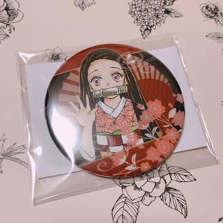 鬼滅の刃 コレクション缶バッジ 竃門禰豆子