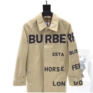 BURBERRY - Burberry 2019ss トレンチコート