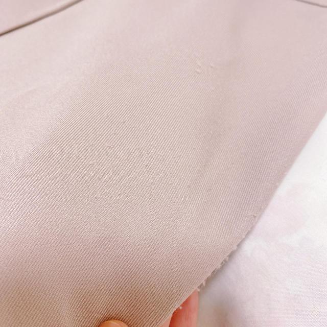 evelyn(エブリン)のAnmille 今季! ビジューボタン 台形スカート  レディースのスカート(ミニスカート)の商品写真