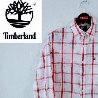 Timberland - Timberland/ティンバーランド/シャツ