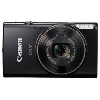 Canon - canon IXY650 ブラック
