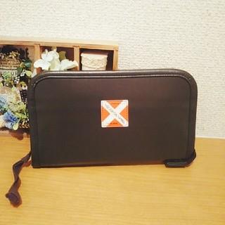 PORTER - 【正規品 美品】廃盤 ポーター ラゲッジレーベル ブラック 長財布