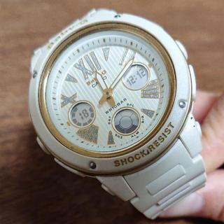 ベビージー(Baby-G)の時計 CASIO Baby-G SHOCK RESIST カシオ(腕時計)