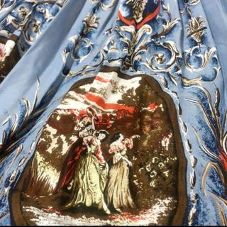 TOMORROWLAND - 新品同様美品 トゥモローランド オシャレな大人ロングスカート