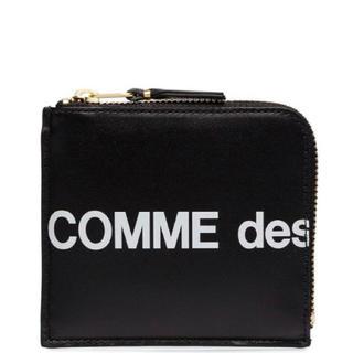 コムデギャルソン(COMME des GARCONS)のCOMME Des GARCONS WALLET コムデギャルソン (折り財布)