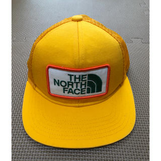 THE NORTH FACE - THE NORTH FACE キッズキャップ