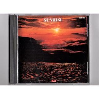 太陽にほえろ! 76 SUNRISE POCH-1152 超美品  稀少 CD(テレビドラマサントラ)