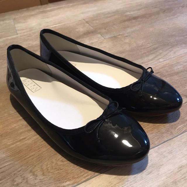 LOWRYS FARM(ローリーズファーム)のLOWRYS FARMの黒パンプス レディースの靴/シューズ(ハイヒール/パンプス)の商品写真