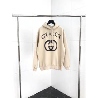 Gucci - GUCCI パーカー M