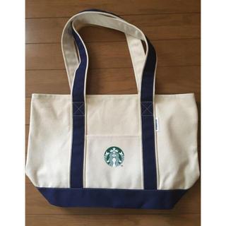 スターバックスコーヒー(Starbucks Coffee)のスタバ/2020年福袋トートバッグ(トートバッグ)