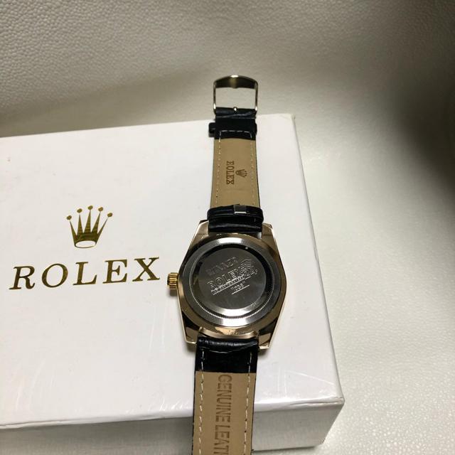 ROLEX(ロレックス)のRolex ロレックス  ノベルティー メンズの時計(腕時計(アナログ))の商品写真