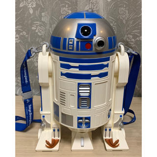Disney - スターウォーズ  R2-D2 ポップコーンバケット ポップコーンケース