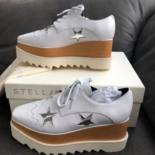 Stella McCartney - Stella McCartney ステラマッカートニー エリスシューズ
