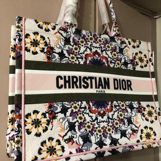 Dior - ブックトート