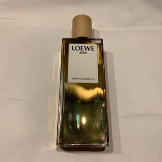 ロエベ(LOEWE)のLOEWE AURA 香水(香水(女性用))